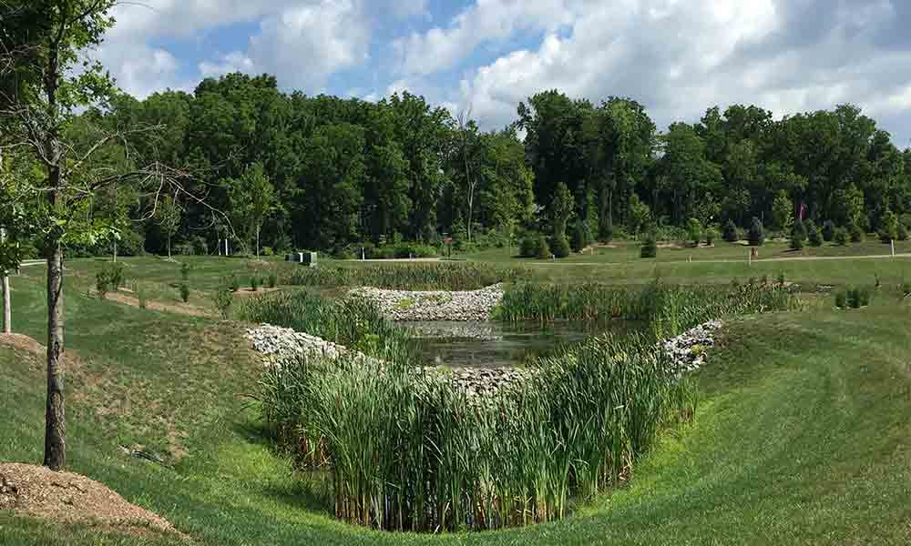 Povall Engineering, Stormwater Management, hudson valley stormwater management, new york stormwater management