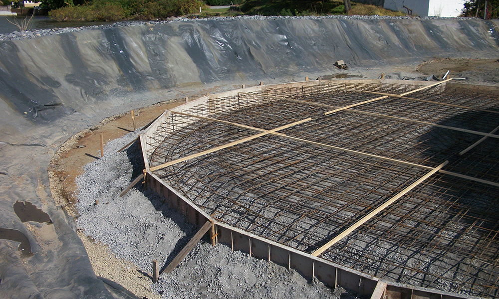 povall engineering, secondary containment design, new york containment design, hudson valley secondary containment, control measures, hudson valley control measures, new york dam safety