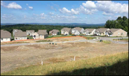 Residential Developments - Povall Engineering, Wappingers Falls, Civil Engineering, Environmental Engineering, New York